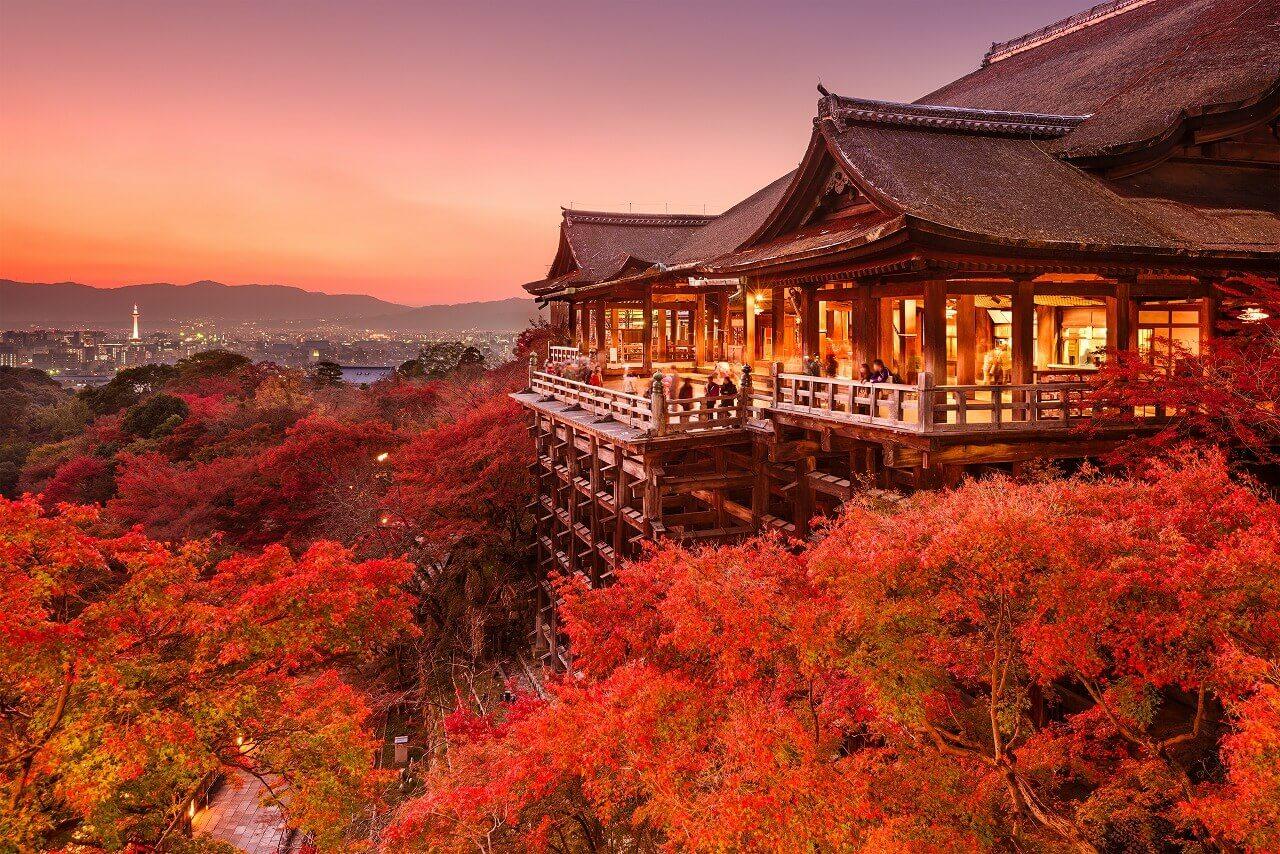 英語で京都を紹介!観光案内にも使える英語の例文をまとめました