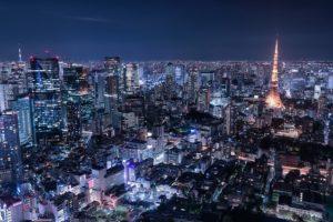 英語で東京を紹介!観光案内にも使える英語の例文をまとめました