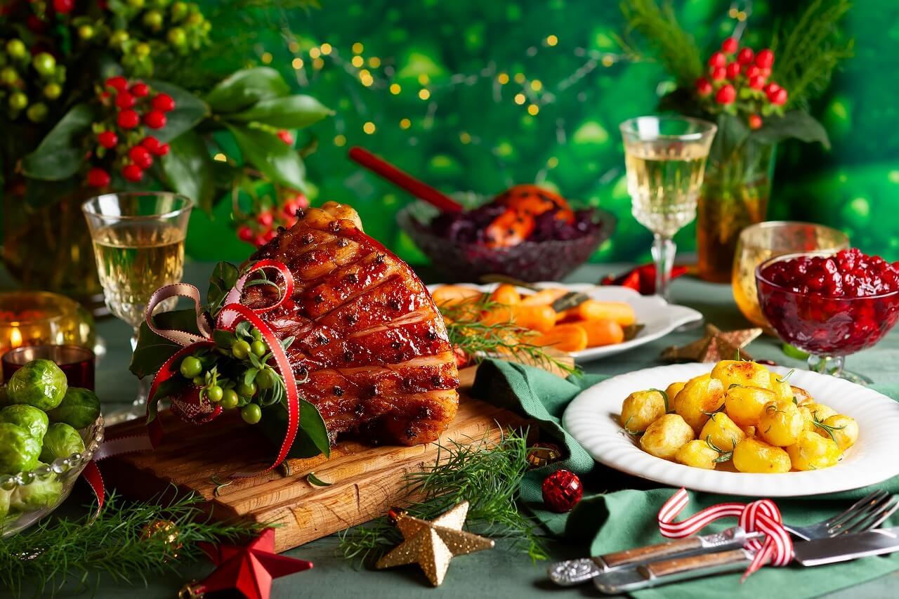 世界のクリスマスの食べ物&飲み物18選!アメリカやイギリスの定番は?