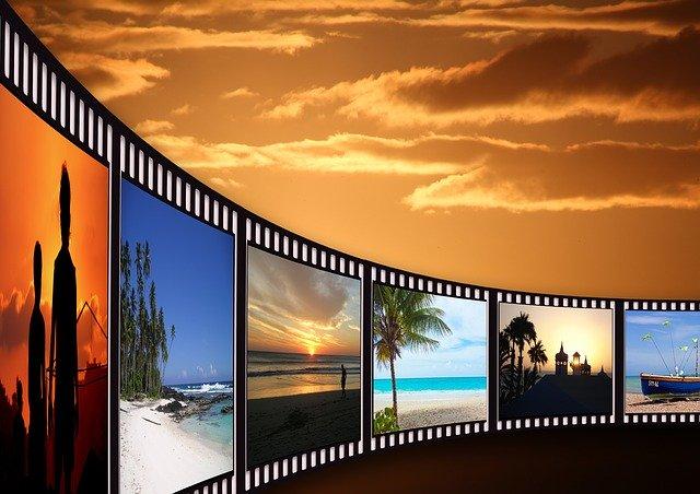英語を勉強するための映画を選ぶコツ